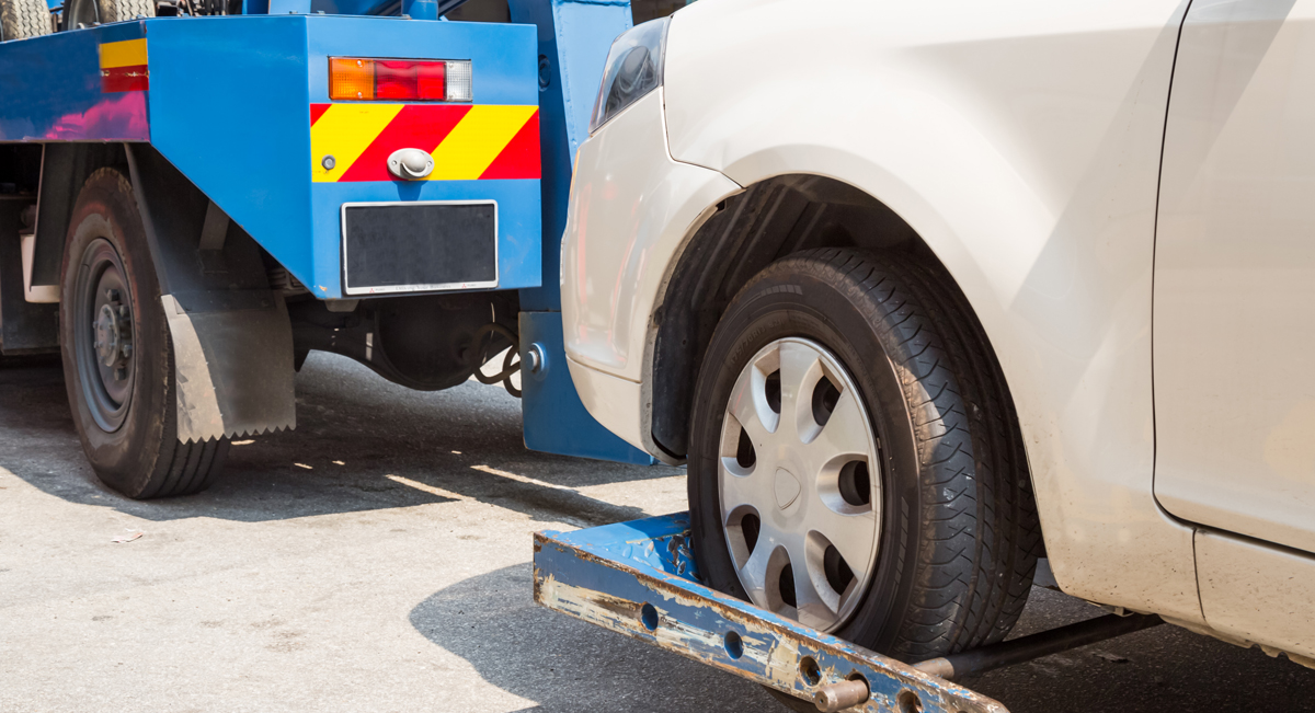 Wrongful Illegal Towing Attorneys South Florida